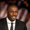 Britain James Bond Idris Elba