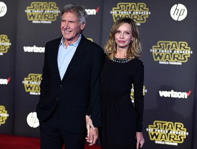 2015-12-14 Star Wars premiere