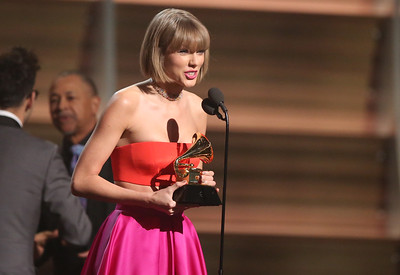 2016-02-15 Grammy Awards