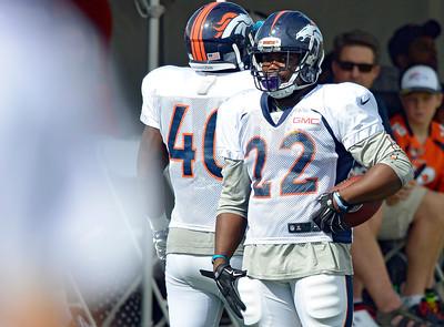 2015-08-04 Broncos Training Camp