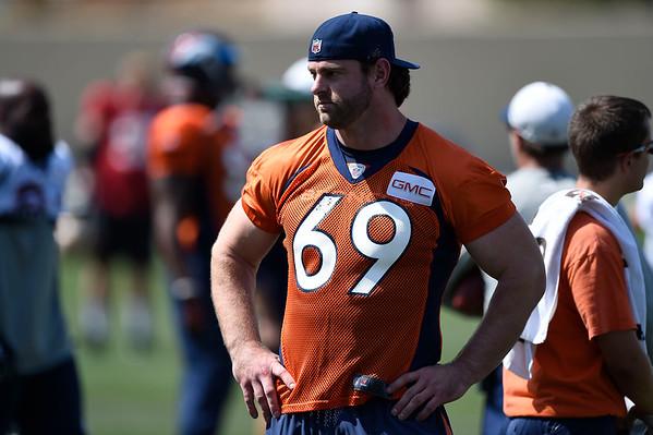 2015-08-26 Broncos Practice