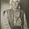 Ruthenian woman. (Photo by Augustus Sherman)