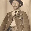 Bavarian man. (Photo by Augustus Sherman)