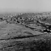 Panorama of Helena, Mont., in 1870. Photograph by William H. Jackson. (Courtesy of the National Archives)