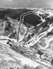Dotted Lines show new Lifts and Ski Areas to be Built at Vail. 1967