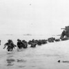 WWII ALLIED INVASION NORMANDY