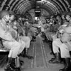 WWII U.S. PARATROOPERS D DAY