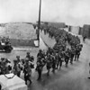 WWII Europe  England   D-Day Invasion