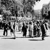 Egypt Demonstrations 1952