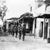 BRITISH TROOPS PATROL ISMALIA