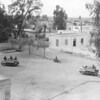 BRITISH ARMY SEARCH FOR EGYPTIAN GUERRILLAS