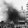CAIRO CINEMA BURNS