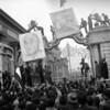 Iran Persia Demonstrations 1953