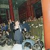 China Pro Democracy Protests 1989