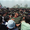 TAINANMEN SQUARE DEMONSTRATION
