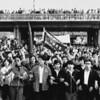 Beijing Student Protest 1989