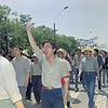 China Pro Democracy Protests