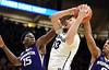 Colorado Washington NCAA Mens' Basketball  CU Washcliff124CU Was