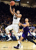 Colorado Washington NCAA Mens' Basketball  CU Washcliff116CU Was