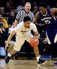 Colorado Washington NCAA Mens' Basketball  CU Washcliff186CU Was