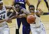 Washington Colorado Basketball