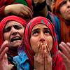 APTOPIX India Kashmir Muslim Festival