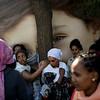 APTOPIX Mideast Israel African Migrants