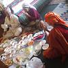 A Bhutanese traditional ceremony. (Photograph by Dahn Gurung)