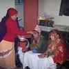 Bhutanese marriage ceremony. (Photograph by Naina Dahal)