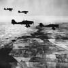 WWII Russia Nazi Stuka Bombers