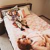 Publication: Bisous Magazine<br /> Photographer: Lynzi Judish<br /> Creative Director: Kadie Murphy<br /> Wardrobe Stylist: Stefania Pruscino <br /> Hair and Makeup: Sara Gilliom<br /> Model: Kelly Creel @ Donna Baldwin Agency<br /> Child Models: Payton Spialek and Kellan Davis