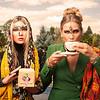 Photographer: Lynzi Judish<br /> Wardrobe Stylist: Nicole Schaap of Creme de la Couture<br /> Hair and Makeup: Kadie Murphy<br /> Models: Demery Beggs and Madison Spialek @ nxtlMODEL<br /> Photo Assistant: Cam Parsons