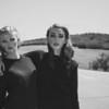Publication: Seek Me Magazine <br /> Photographer: Lynzi Judish<br /> Wardrobe Stylist: Nicole Schaap of Creme de la Couture<br /> Hair Stylist: Kadie Murphy <br /> Makeup Artist: Sara Macias <br /> Models: Kelly Creel and Eva Cavecchi (both @ Donna Baldwin Agency)
