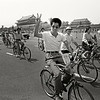 V (ee). Tiananmen Square – 1989. (Photo by Robert Croma)