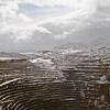 Open Pit, Newmont Mining Corporation, Carlin, Nevada 2013. (Photo by Lucas Foglia)