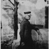 1855 - Lieutenant General Sir Harry Jones, half-length portrait, standing with arm resting on stone wall. (Roger Fenton Crimean War photograph collection, Library of Congress Prints and Photographs Division)