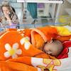 APTOPIX Mideast Iran Pushing Fertility