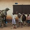 APTOPIX Central African Republic Unrest