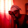 APTOPIX Senegal Child Beggars