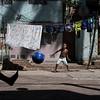 APTOPIX Brazil Extra Time Soccer