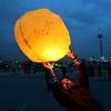 APTOPIX Mideast Iran Fire Festival Photo Gallery