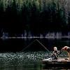 APTOPIX Idaho Daily Life