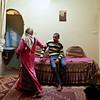 APTOPIX Mideast Egypt Womens Rights