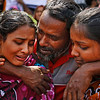 APTOPIX Bangladesh Building Collapse Anniversary