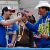 APTOPIX Boston Marathon