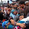 APTOPIX India Kashmir Killing