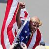 APTOPIX Boston Marathon