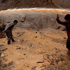 APTOPIX Peru Gold Miners Photo Essay