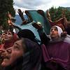 APTOPIX India Kashmir Festival