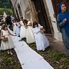 APTOPIX Spain Corpus Christi